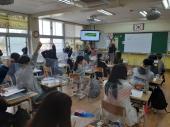 화성시 청소년 소셜벤처 교육